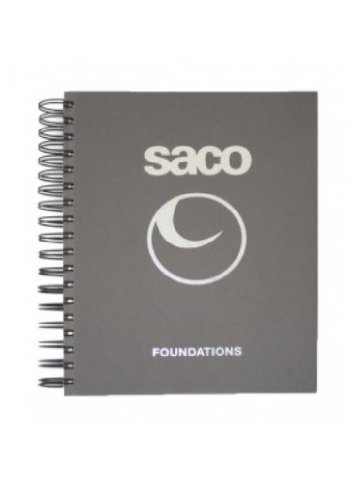 Foundation Saco bible
