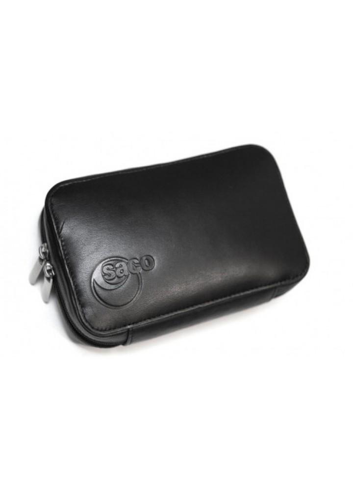 Saco Small Leather Bag