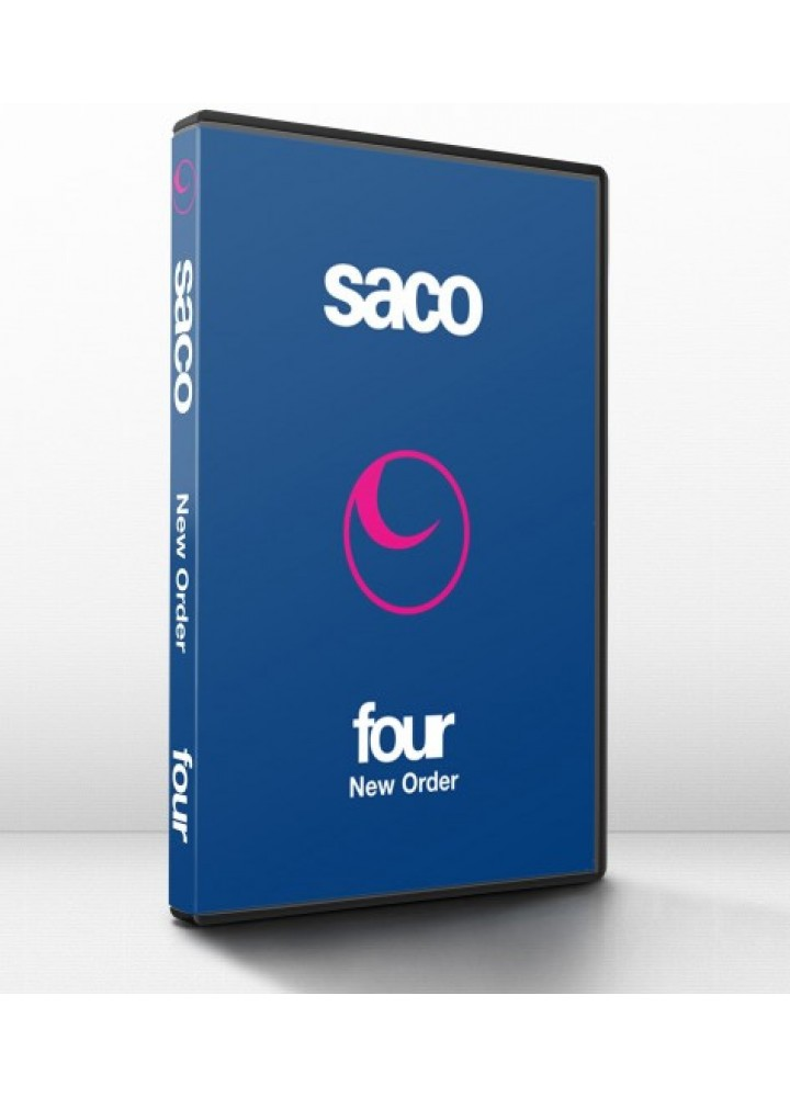 New Order Collection 2006 – DVD 4 Saco Hair