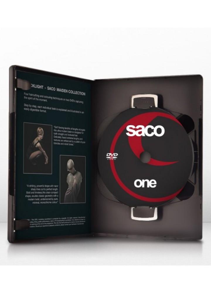 BLACKLIGHT COLLECTION 2004 – DVD 1 SACO HAIR