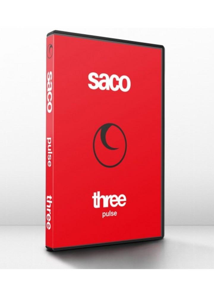 Pulse Collection 2005 DVD 3 Saco Hair