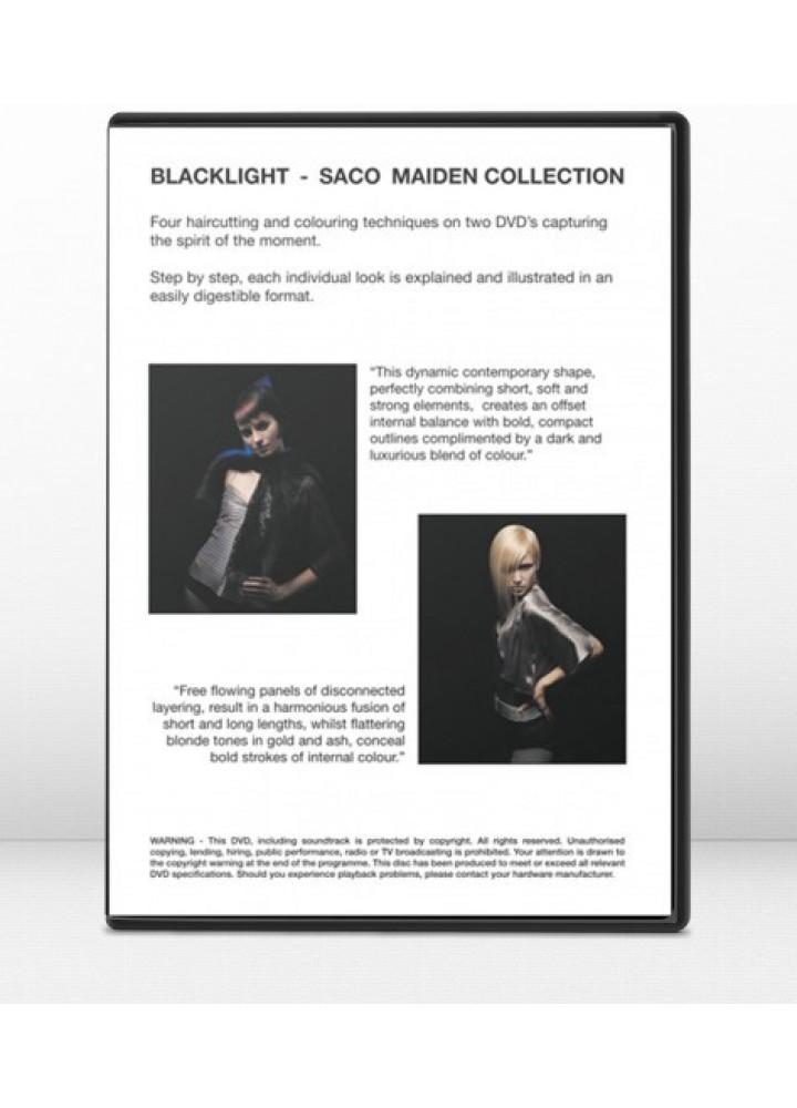 Blacklight Collection 2004- DVD 2 Saco Hair