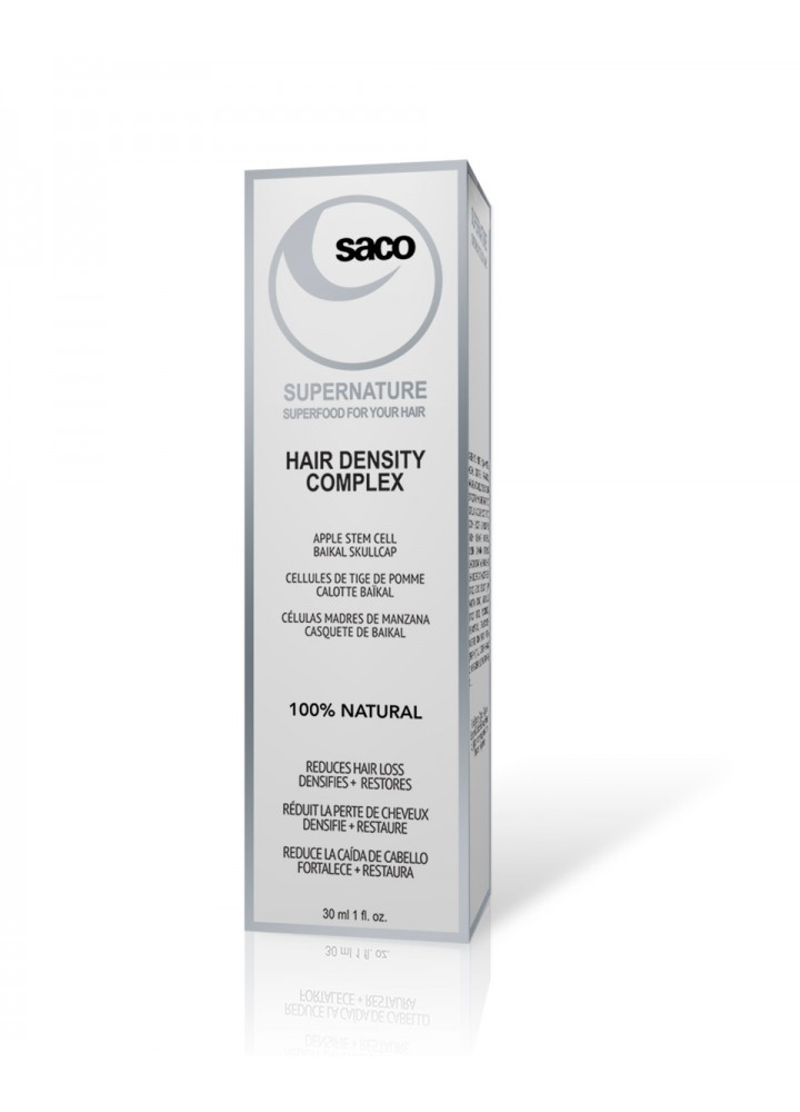 SACO HAIR DENSITY COMPLEX