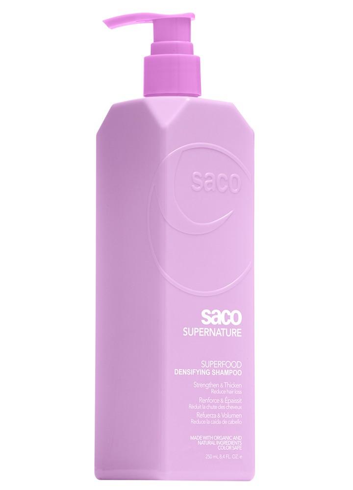 Densifying Shampoo
