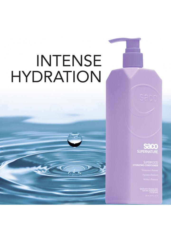 HYDRATING CONDITIONER